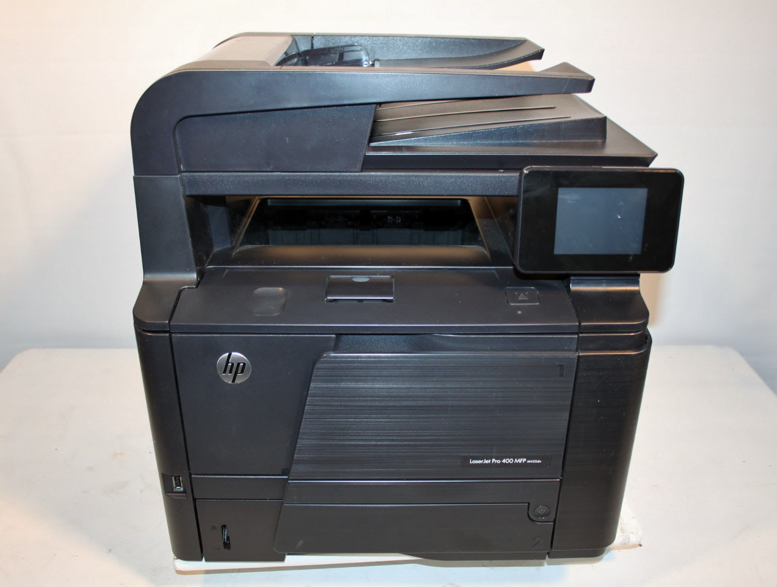 Hp Laserjet Pro 400 Mfp M425dn The Printer Barn